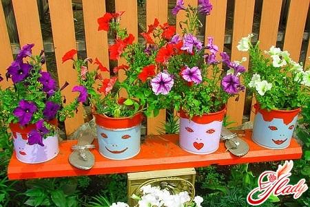 Фото поделок для сада и огорода своими руками - Stocktalk.Ru